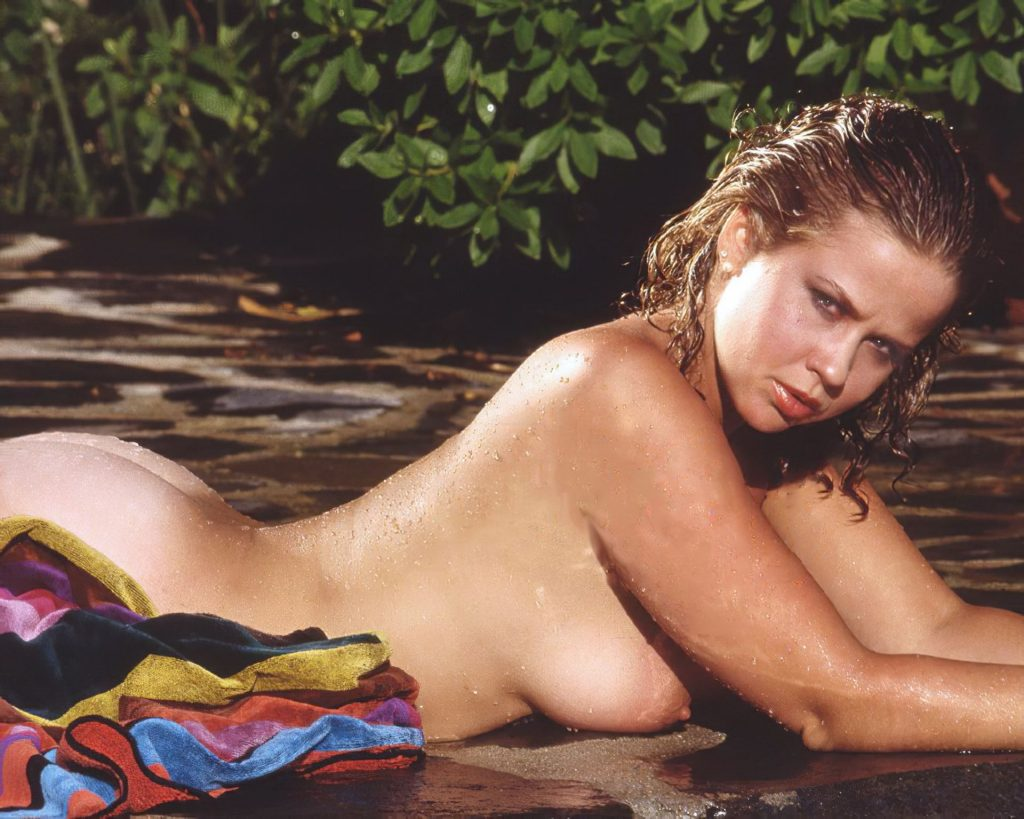 Linda Blair Naked Pictures photo 5