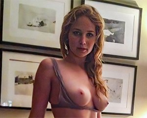 Fappening Topless photo 5