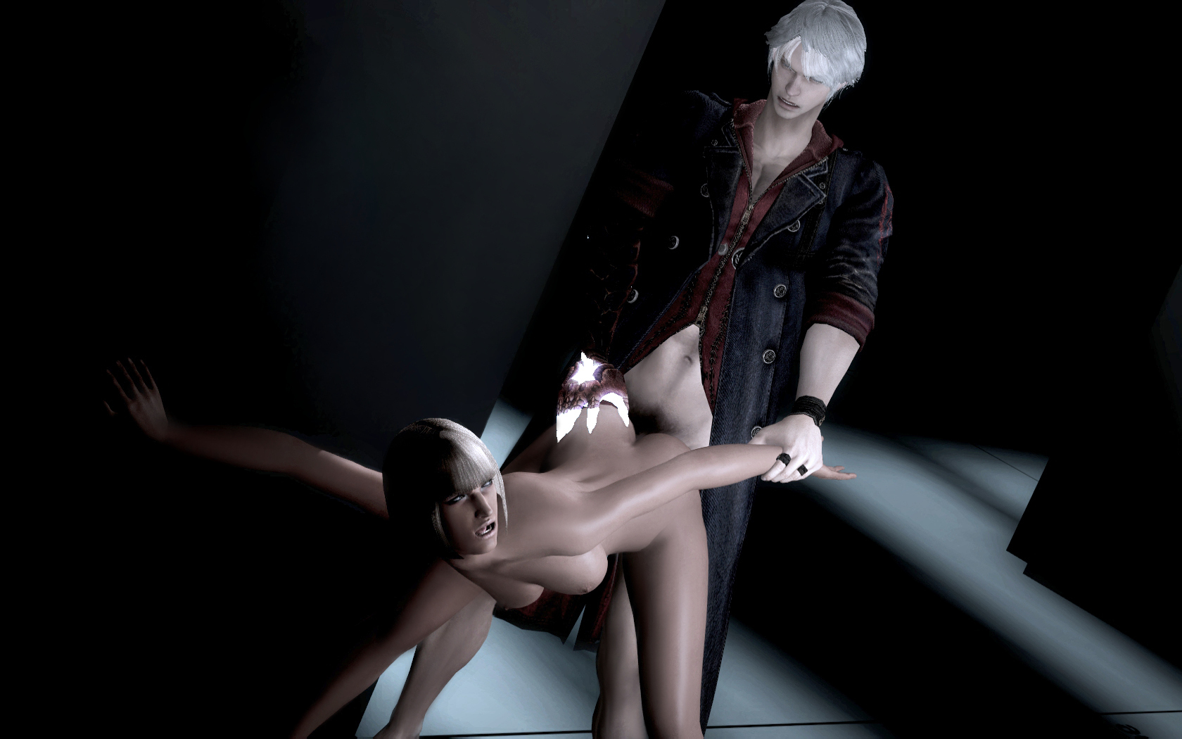 Devil May Cry 4 Porn photo 23