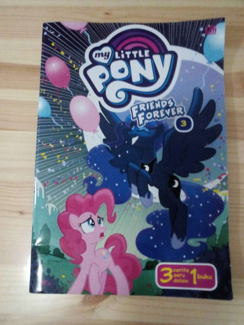 Banned Forever Mlp photo 9