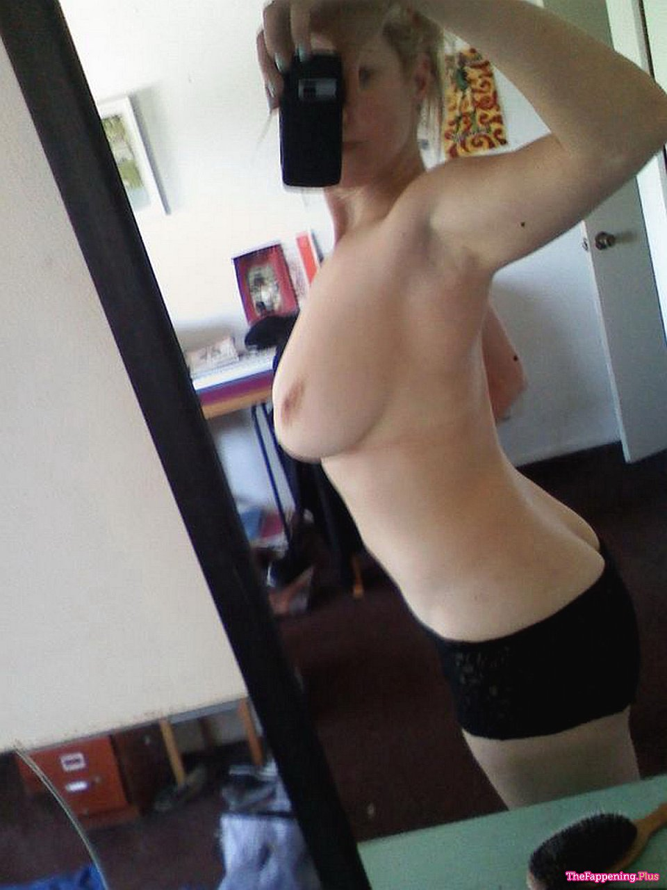 Fappening Topless photo 13