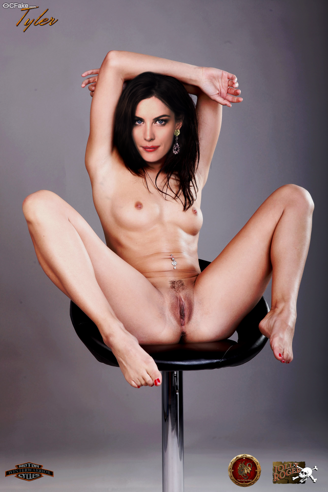 Naked Pictures Of Liv Tyler photo 3