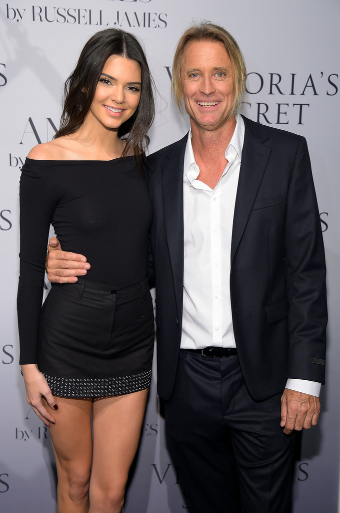 Kendall Jenner Angels Photos photo 17