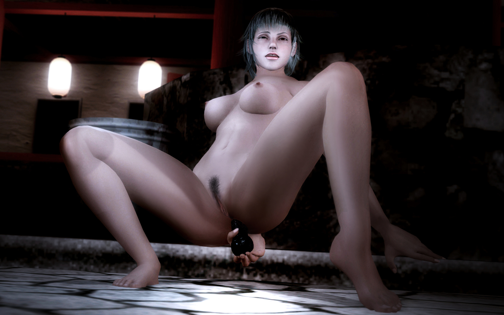 Devil May Cry 4 Porn photo 6