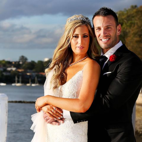 Married At First Sight Forum 2018 photo 20
