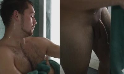 Male Celebrities Naked Uncensored photo 30