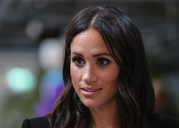 Meghan Markle Hot Pictures photo 1
