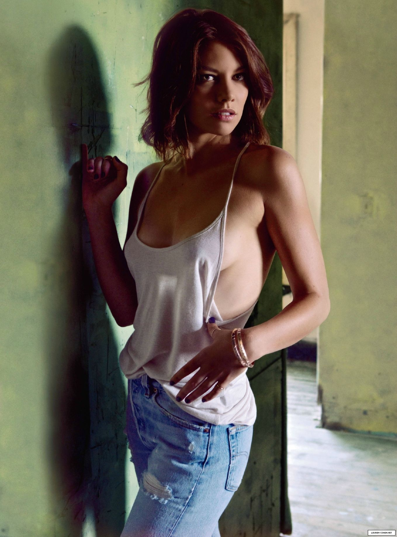Twd Maggie Naked photo 24